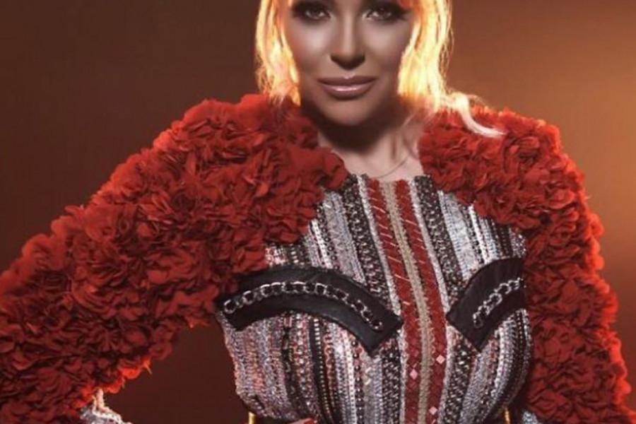 Ivana Selakov ima novi hit: Zato što mi pretiš sa njom, eto zato! (video)