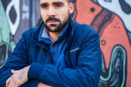 Miodrag Radonjić: Plašim se pogrešnog zaljubljivanja