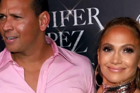 Aleks Rodrigez je srećan čovek: Ko mu je dao blagoslov da oženi Dženifer Lopez