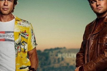 Nova filmska bravura Kventina Tarantina: Bred Pit i Leonardo Dikaprio zajedno pred kamerama (video)