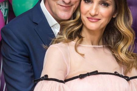 Sergej Ćetković se pre 20 godina zakleo na večnu ljubav svojoj Kristini