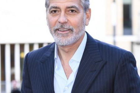 Džordž Kluni neće biti slavni agent: Izgledam kao Džejms Bondov deda