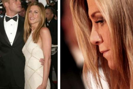 Dženifer Aniston otkriva pravu istinu o Bredu Pitu