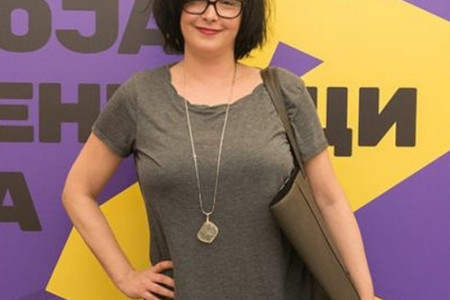Katarina Žutić: Da imam decu bila bih rokenrol keva koja sve razume