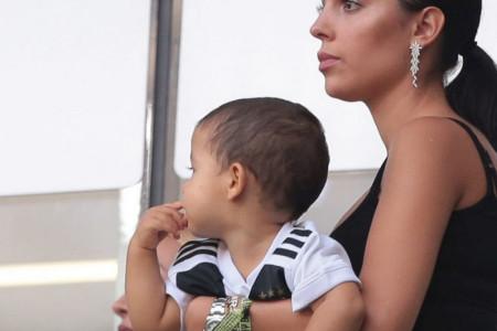 Ronaldova Heorhina emotivnom porukom rasplakala milione (video)