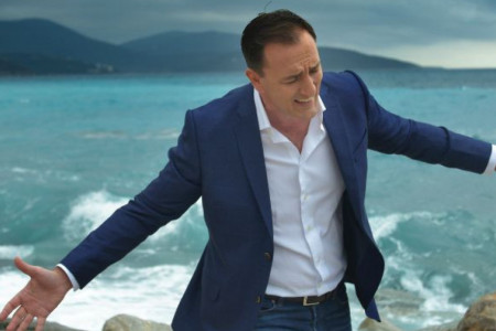 Sergej Ćetković: Ova pesma predstavlja nešto zaista posebno u mojoj karijeri
