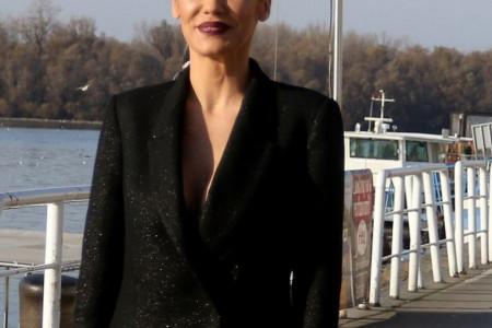 Nataša Bekvalac: Mogla sam da ostanem sklupčana na podu ili da ustanem i krenem napred