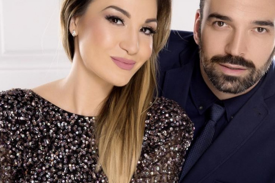 Jelena Tomašević neće sa suprugom pred publiku: Ne želim da mi Ivan ukrade šou!
