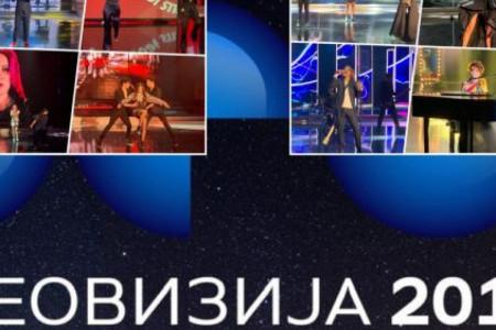 Beovizija finale: Ko će predstavljati Srbiju na Evroviziji? (video)