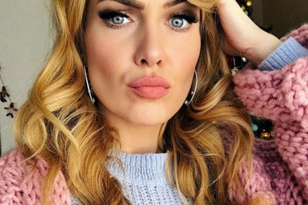 Ivana Mišerić snimila parodiju na trojac Lejdi Gaga - Bredli Kuper - Irina Šajk