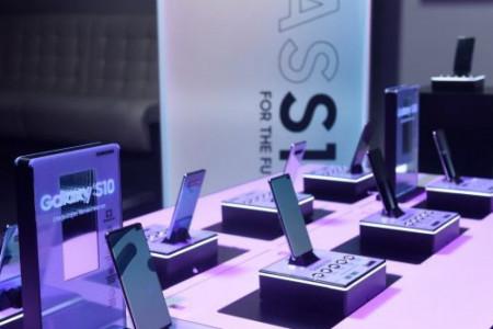 Čista desetka stiže iz Samsunga