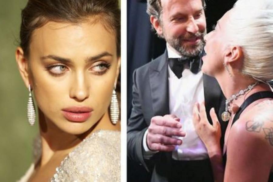Irina Šajk jedinim potezom rekla sve: Šta manekenka misli o Lejdi Gagi
