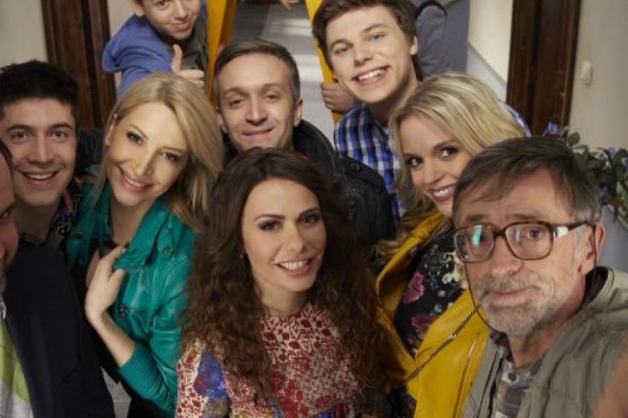 """Najzabavniji komšiluk na """"SuperStar"""" TV kanalu: Širimo smeh od """"Vrata do vrata"""""""