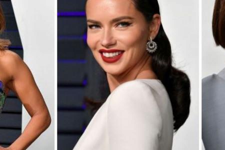 Vanity Fair žurka nakon Oskara: Glamur u perju, dubokim dekolteima i ponekom promašaju