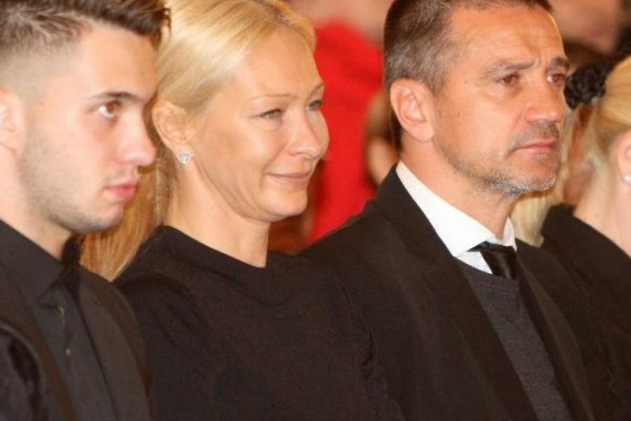 Goca Šaulić i deca se obratili javnosti: Hvala svima na saosećanju u našem bolu