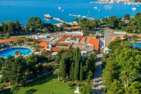 """Hotelska grupacija  """"Budvanska rivijera"""" na Međunarodnom sajmu turizma u Beogradu"""
