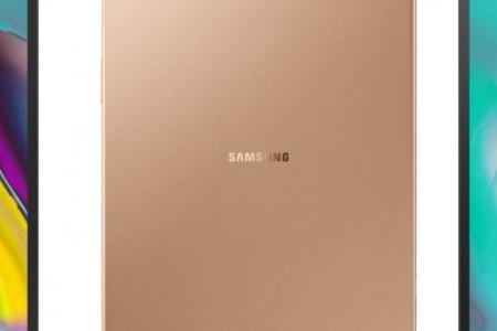 Samsung predstavio Galaxy Tab S5e