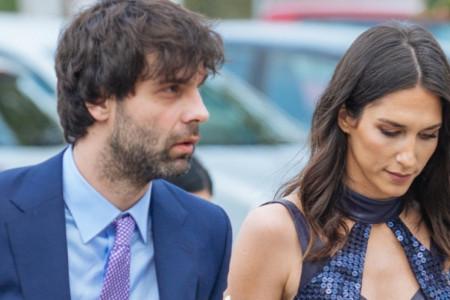 Pred petu godišnjicu braka Jelisaveta i Miloš Teodosić spremni na novi korak
