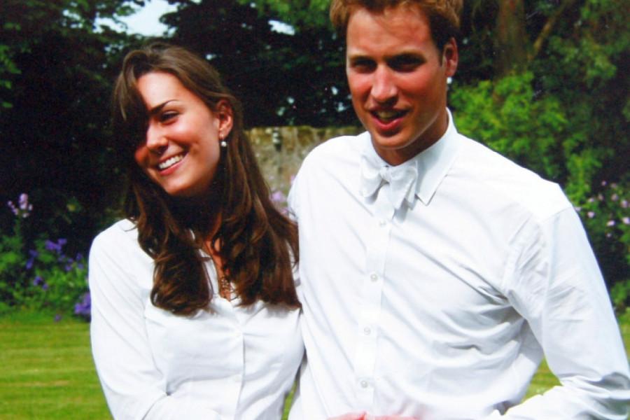 """Kako je Kejt Midlton """"ukrala"""" princa Vilijama: Bio je u ozbiljnoj vezi kada ju je upoznao"""
