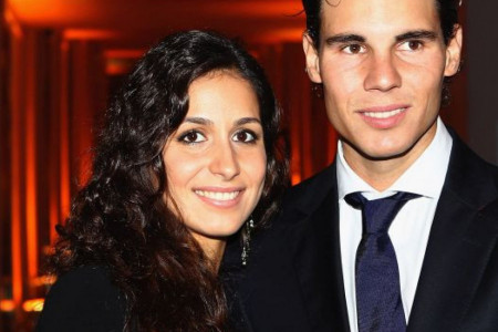 Konačno: Nakon 14 godina veze Nadal vodi Mariju pred oltar