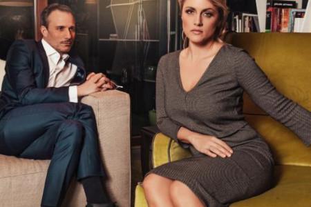 Tamara Krcunović i Miloš Timotijević: Igraju scene iz bračnog života i otkrivaju na čemu se zasniva prava ljubav