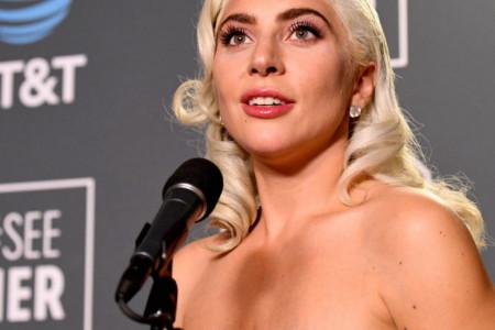 Fantastična Lejdi Gaga priredila noć za pamćenje u Las Vegasu (foto/video)