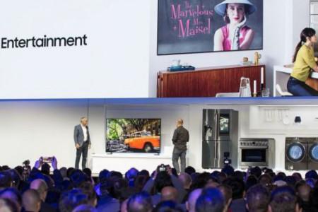 Samsung predstavio budućnost povezanog načina života