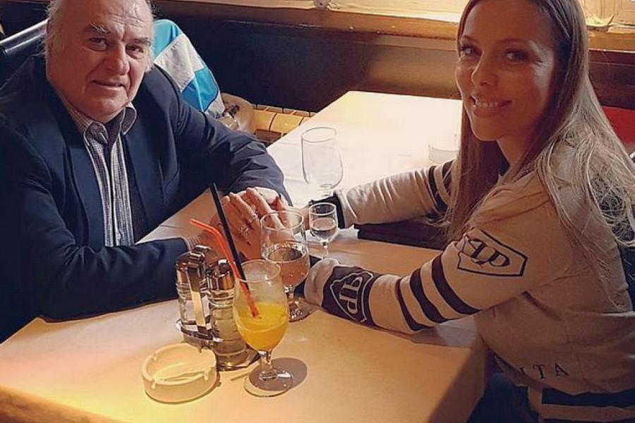 Jelena Jevremović: Tuga za tatom je neopisiva, nedostajanje beskrajno (video)