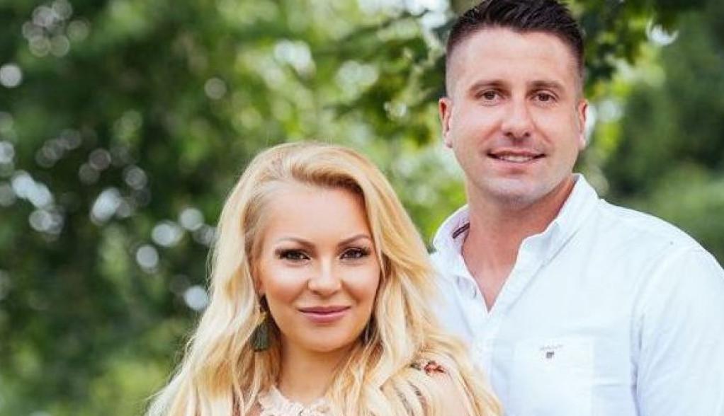 Sudbina: Ivana Selakov posle 13 godina otkriva kako je upoznala svog verenika Peđu