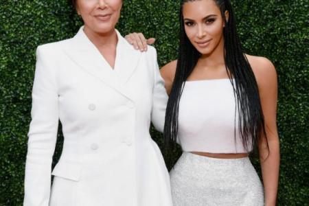 Kakva ćerka, takva majka:  Kris Džener promenila fruzuru i sada je ista Kim (foto)