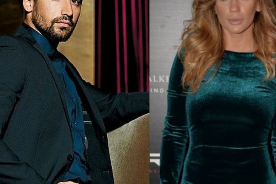 Ana Kokić i Nikola Rađen potvrdili: Zajedno smo doneli odluku da stavimo tačku na naš brak