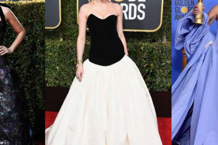 Zlatni globus iz modnog ugla: Stajling Džulije Roberts podelio mišljenja, kritike za Hajdi Klum