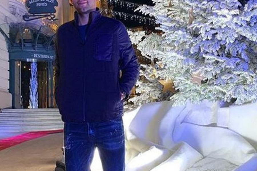 Filip Krajinović preboleo Ninu, lepa Anđela je osvojila njegovo srce (foto)