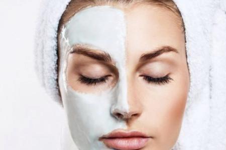 Maska od dva sastojka od koje će vam lice blistati