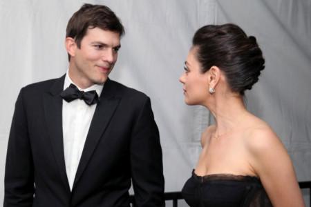 Razvod Mile Kunis i Eštona Kučera ponovo na naslovnim stranama