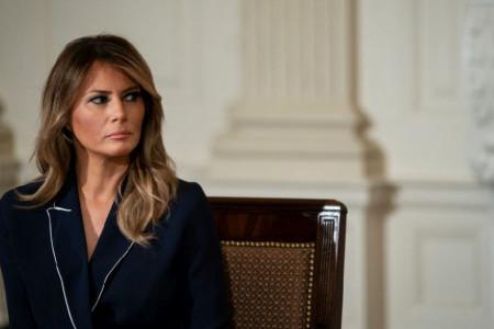 Razvod Melanije Tramp više nije tajna: Fotografija otkrila sve