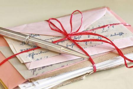 Pošaljite sebi motivaciono pismo