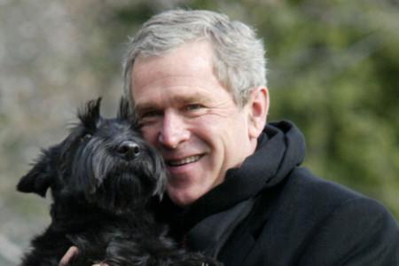 Ljubimci iz Bele kuće: Svi predsednički psi i jedna mačka