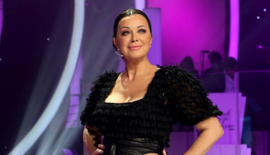 Dragana Katić pala na snimanju emisije,  zadobila povrede ruke i noge (video)