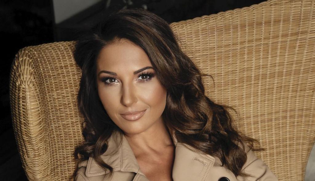 Sanja Marinković konačno ima razlog za slavlje: Voditeljka nije krila oduševljenje
