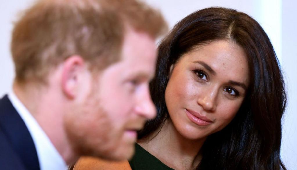 Dokaz da susret sa Harijem nije bio slučajnost:  Megan Markl godinama kovala plan za ulazak u kraljevsku porodicu