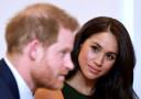 Najbolju vest za Dan zaljubljenih donose nam Princ Hari i Megan Markl