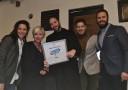 Veliko priznanje za Youbox - Nagrada za najbolju domaću aplikaciju
