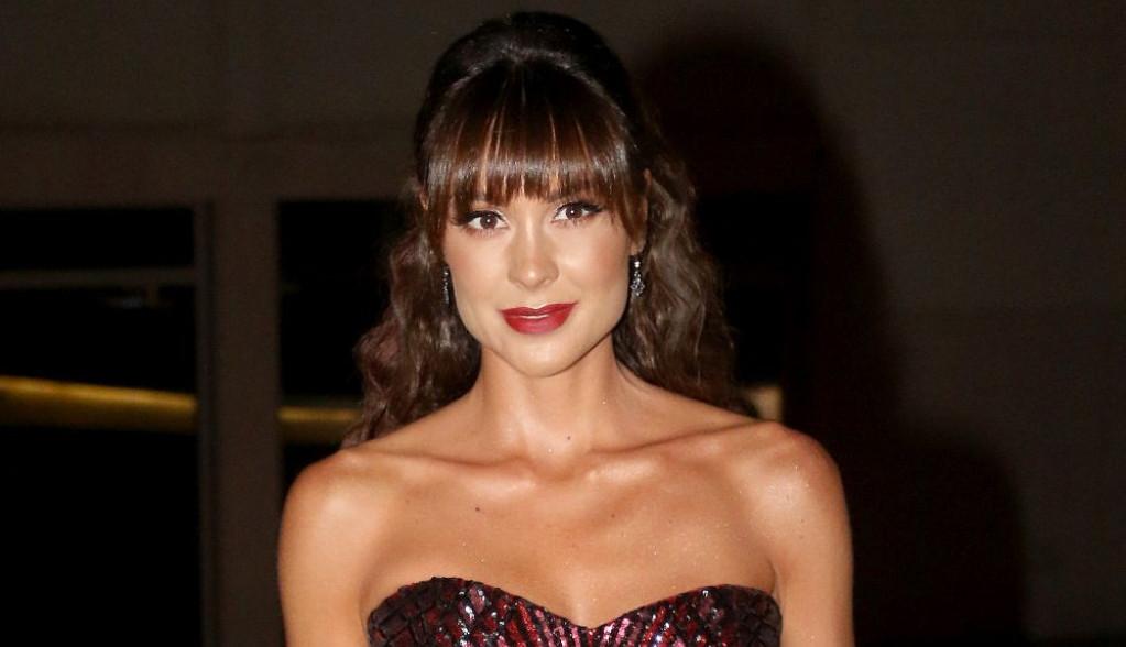 Iznenađenjima nikad kraja: Dragana Mićalović zaplakala od sreće