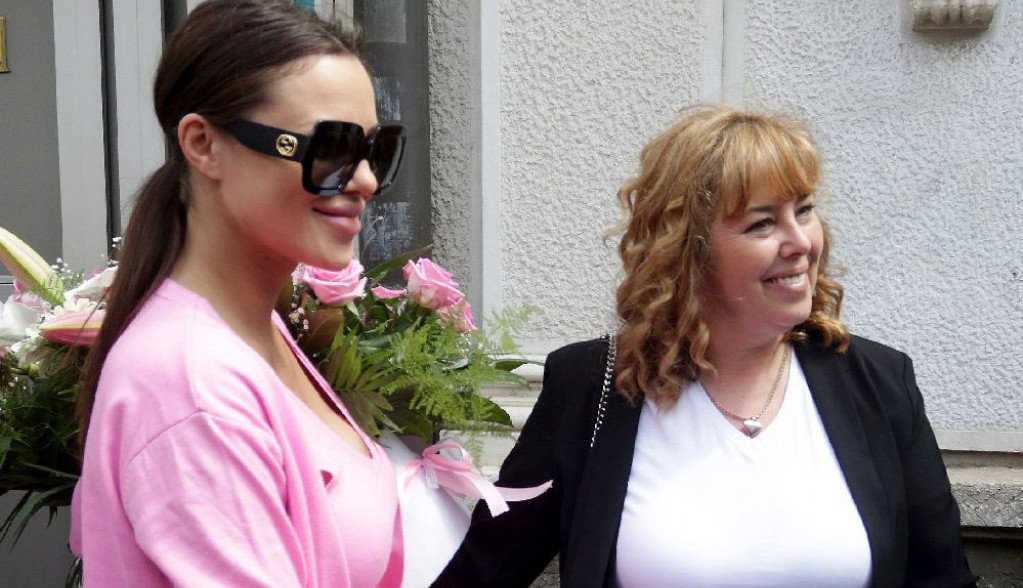 Ovako se porađaju princeze: Mama Danijela otkrila sve detalje porođaja Bojane Rodić