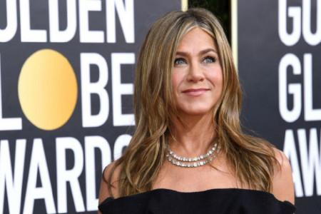Romantična izjava ljubavi i to javno - Rođendan Dženifer Aniston nikada nije bio uzbudljiviji (foto)