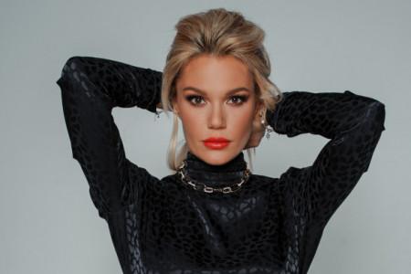 "Novi zvuk: Lena Kovačević predstavlja numeru ""Crni leptir"" (video)"