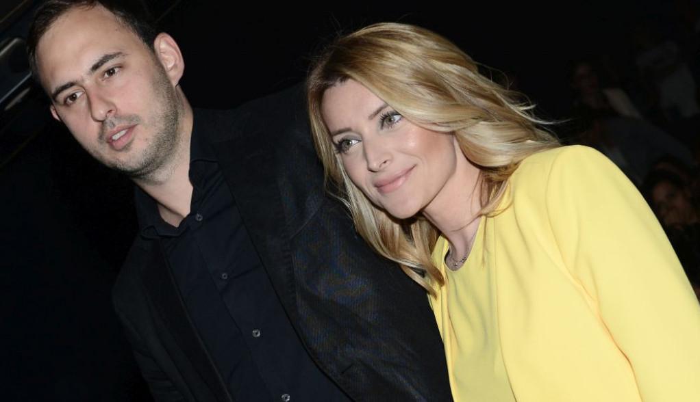 Bivši suprug Anđelke Prpić krenuo dalje: Ovo je nova devojka Darija Prpića (foto)