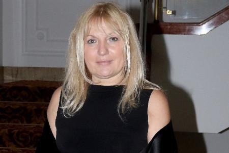 Tragičan gubitak u porodici Vesne de Vinče: Skrhana bolom oprostila se od majke (foto)