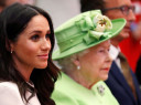 Ni vest o bebi nije rešila sukob: Kraljica Elizabeta besna zbog nove odluke Megan i Harija